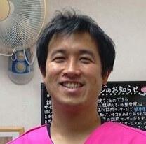 鄭篤史先生