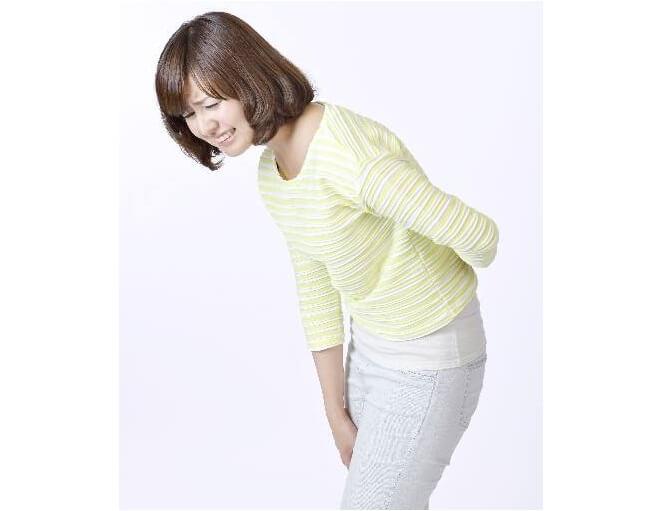 西淀川区女性の腰痛